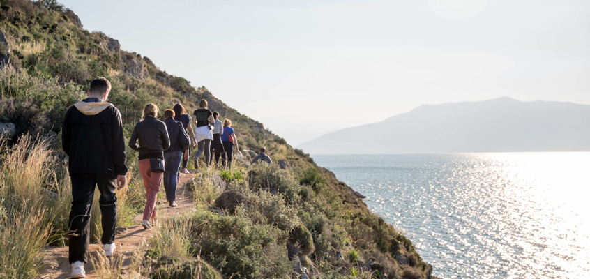 Hiking-tour-in-Nafplio--of-Peloponnese-in-Greece-8