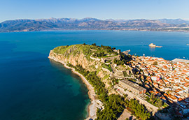 Nafplio and Argolis