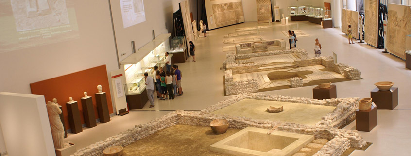 Archaeological Museum of Patras - Landlife Travel