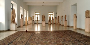 Archaeological-museum-of-Argos