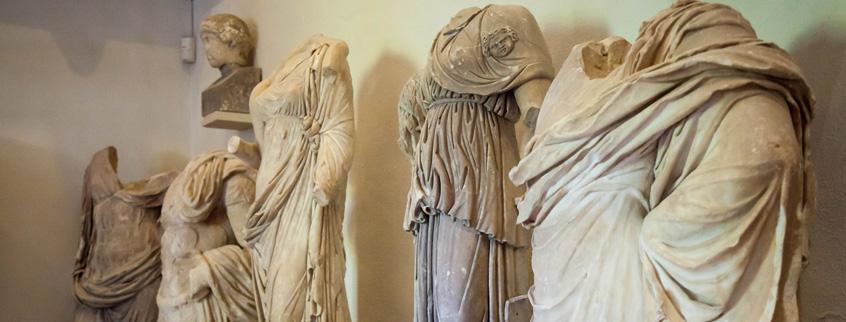 Archaeological museum of Epidaurus