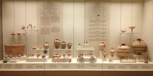 Archaeological-museum-of-Mycenae