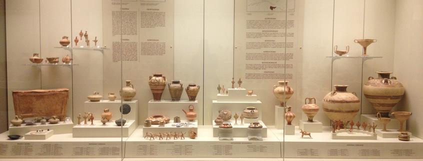 Archaeological Museum of Mycenae