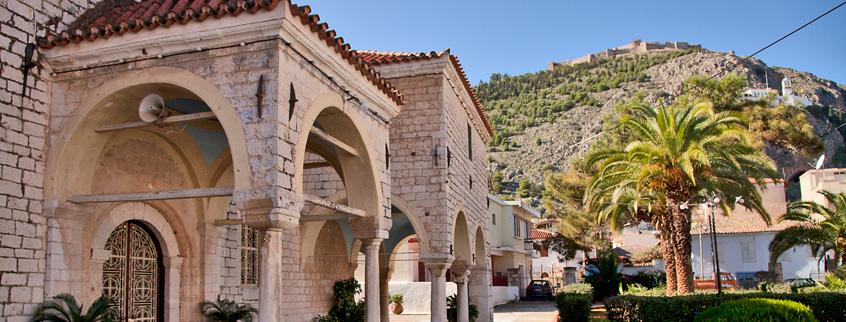 Argos of Peloponnese
