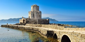 Castles-and-Fortresses-of-Messinia