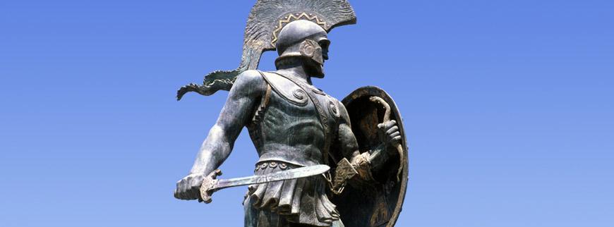 City-of-Sparta-3-Peloponnese-greece