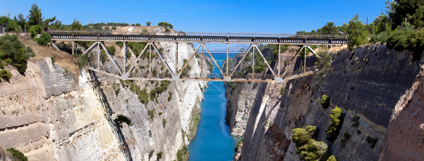 Corinth-Canal-what-to-see-in-Corinthia-peloponnese-Greece