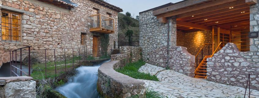 Hydropower-museum-in-Dimitsana-2-Arcadia-Peloponnese-Greece