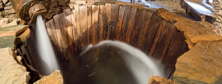 Hydropower Museum of Dimitsana