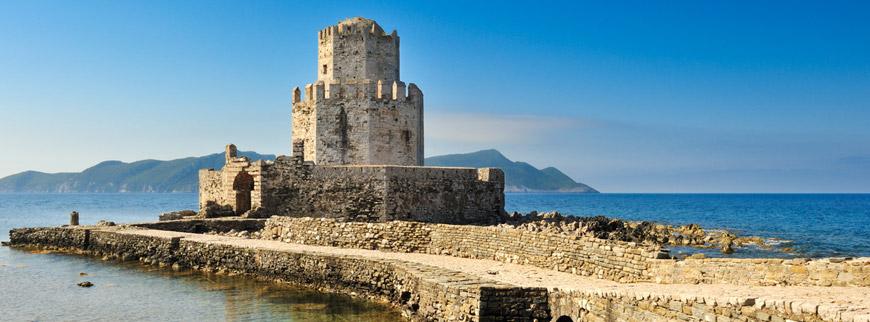 Methoni-Castle-3-Messinia-Peloponnese-Greece
