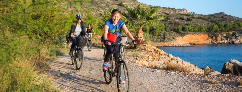 Peloponnese Adventure