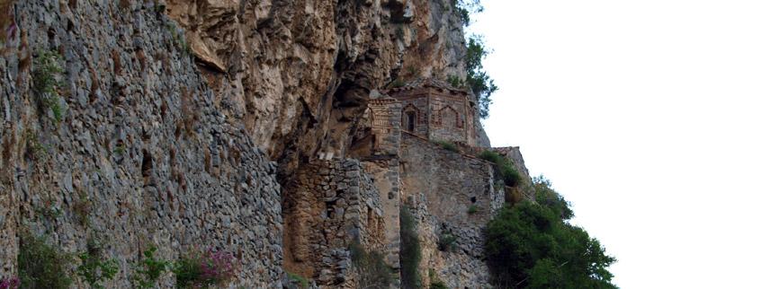 Philosofos-monastery--Arcadia-Peloponnese-Greece 2