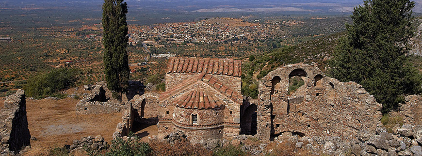 Saint-George-Gerakiou-Peloponnese-Greece