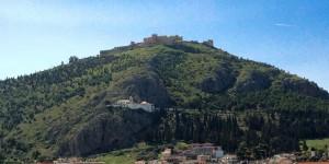 The-castle-of-Argos