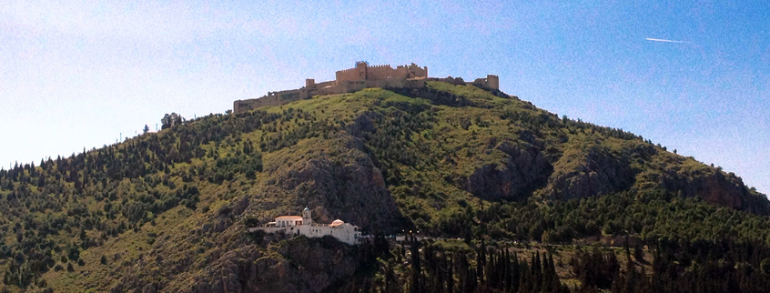 The-castle-of-Argos-Peloponnese-Greece-2