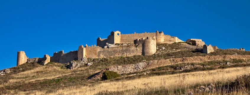 The-castle-of-Argos-Peloponnese-Greece
