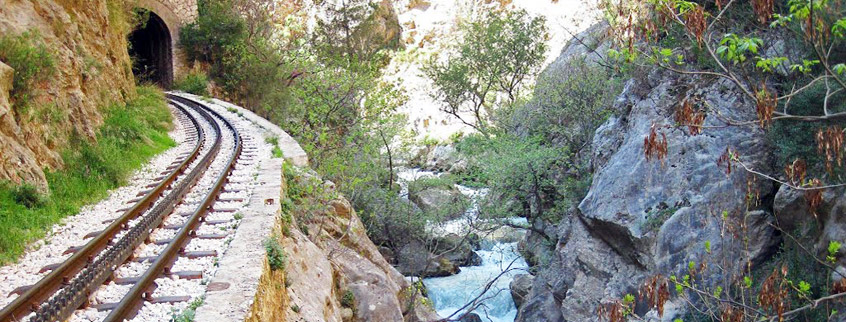 Vouraikos-Gorge-3-Achaia-Peloponnese-Greece
