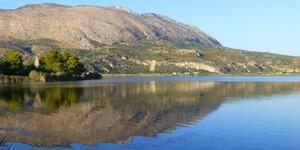kaifas-lake