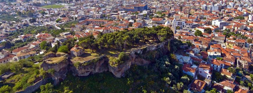 kalamata-castle-2-Peloponnese-Greece
