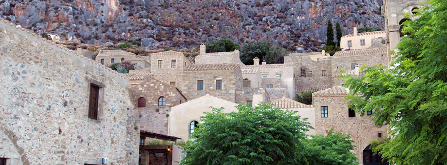 monemvasia-2-Peloponnese-Greece