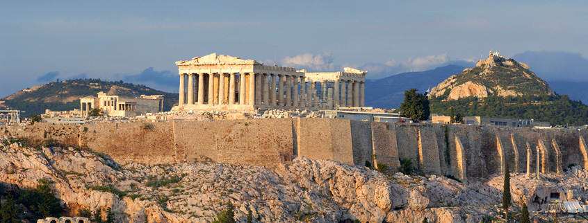 Acropolis-of-Athens-in-Greece-1