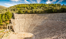 Archaeological-site-of-Epidaurus-Ancient-theater-7