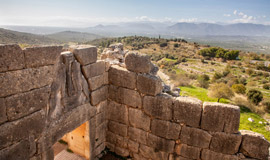 Archaeological-site-of-Mycenae-Lion-Gate-270-160