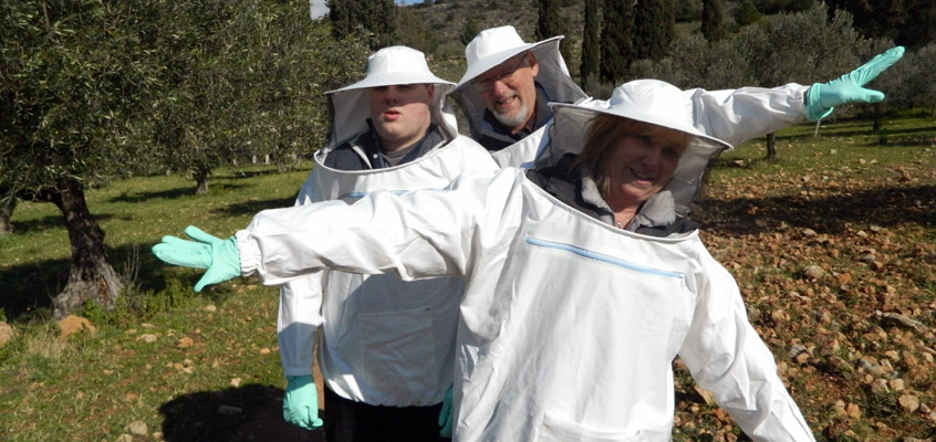 Beekeeper-for-a-day-in-Nafplio-3-of-Peloponnese-in-Greece