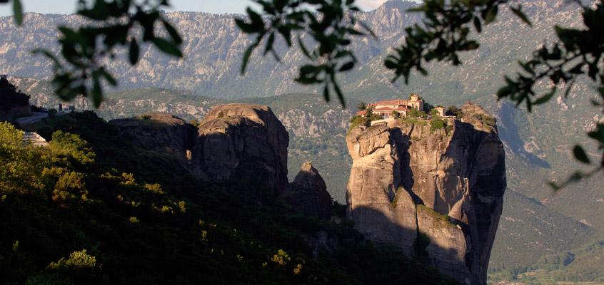 Culture-tour-to-Greece-Mycenae-Epidaurus-Olympia-Delphi-Meteora-2