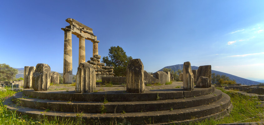 Culture-tour-to-Greece-Mycenae-Epidaurus-Olympia-Delphi-Meteora-3