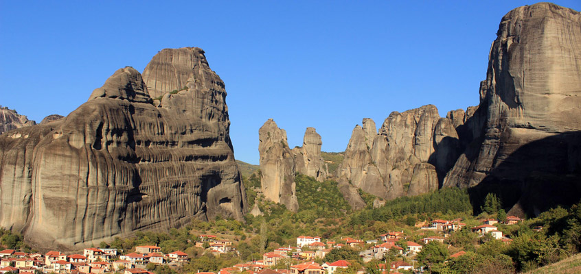 Culture-tour-to-Greece-Mycenae-Epidaurus-Olympia-Delphi-Meteora-5