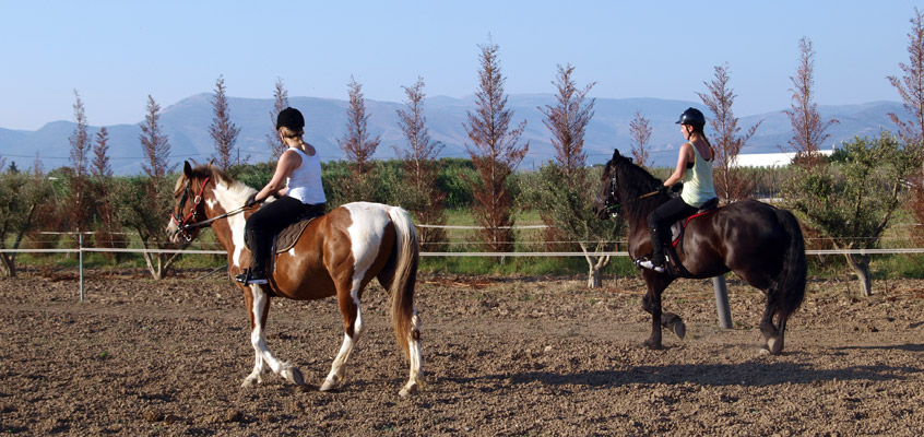 Horse-riding-in-Nafplio-of-Peloponnese-in-Greece-8