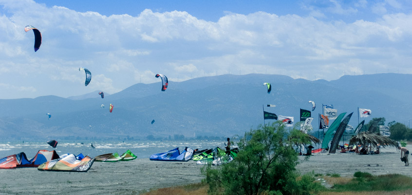 Kite-Surf-in-Nafplio-3-of-Peloponnese-in-Greece