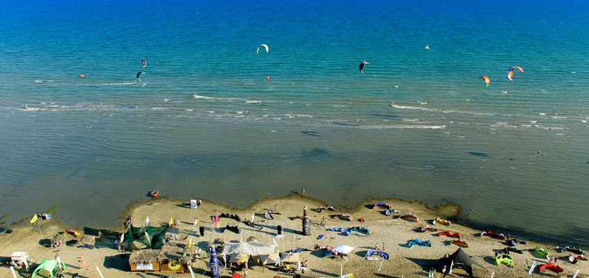 Kite-Surf-in-Nafplio-4-of-Peloponnese-in-Greece