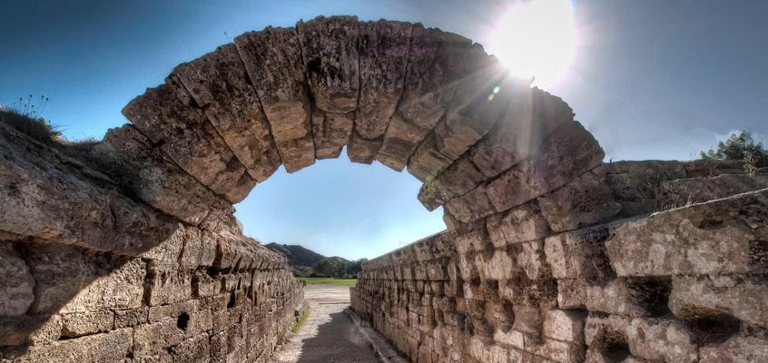 Olympia--Peloponnese-Greece-Classic-tour-1