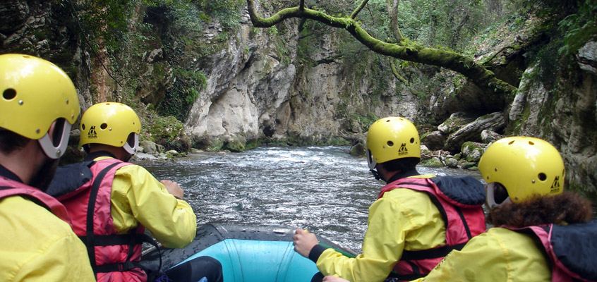 Rafting-in-Arcadia-from-Nafplio-in-Peloponnese-of-Greece-4