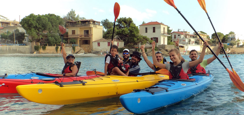 Sea-Kayak-in-Nafplio-and-Tolo-of-Peloponnese-in-Greece-5
