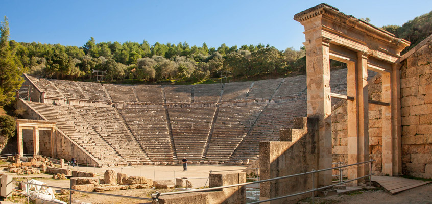 Tour-to-Mycenae-Epidaurus-Palamidi-from-Nafplio-in-Peloponnese-5