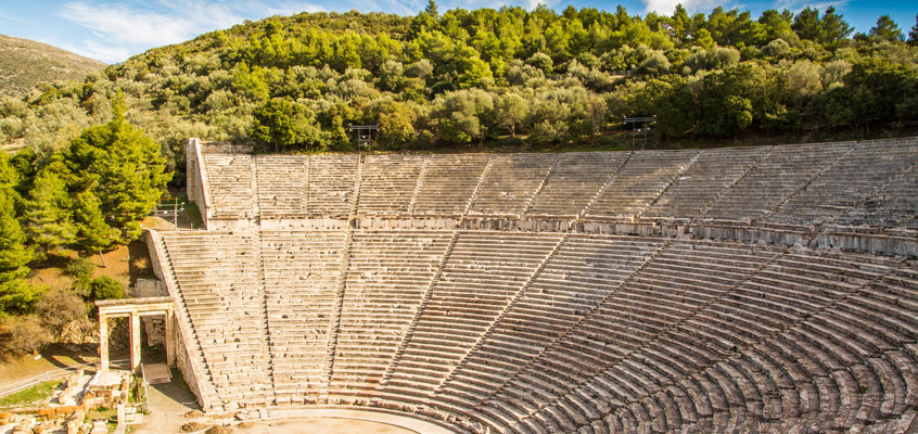 Tour-to-Mycenae-Epidaurus-Palamidi-from-Nafplio-in-Peloponnese-7