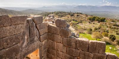 Mycenae, Epidaurus, Olympia, Nafplio & Delphi tour from Athens tour from Nafplio