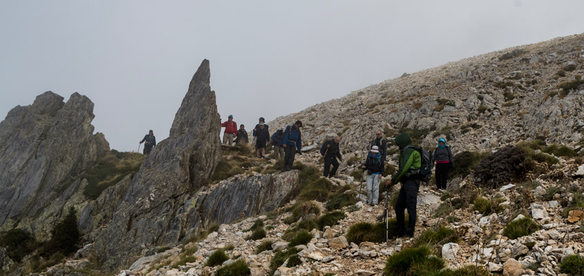 Hiking-in-Taygettus-mountain-of-Peloponnese-in-Greece-7