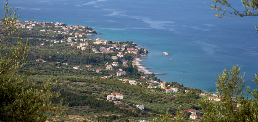 Hiking-tour-in-Kalamata-of-Peloponnese-in-Greece-3
