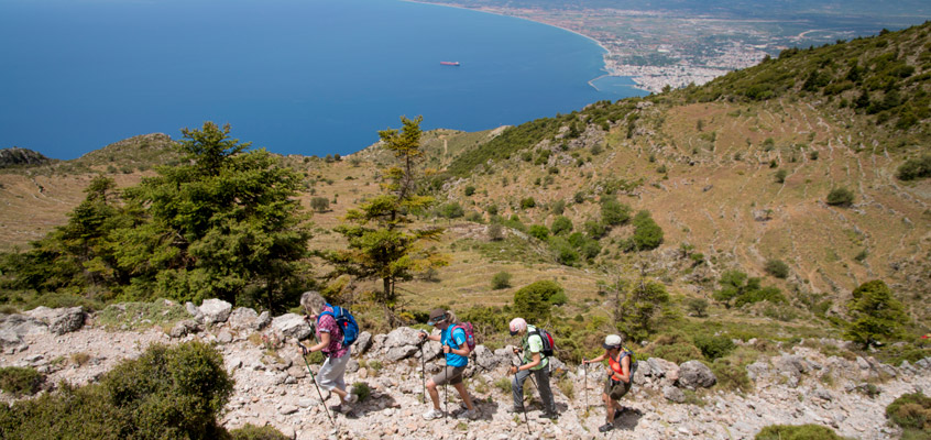 Hiking-tour-in-Kalamata-of-Peloponnese-in-Greece-6