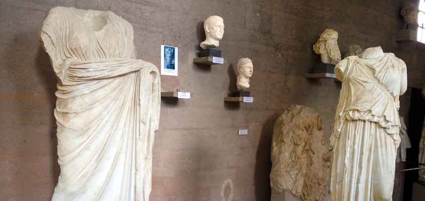 Museum-of-Ancient-Corinth-in-Peloponnese-of-Greece-1