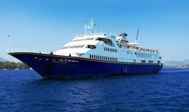 Day Cruise to Hydra