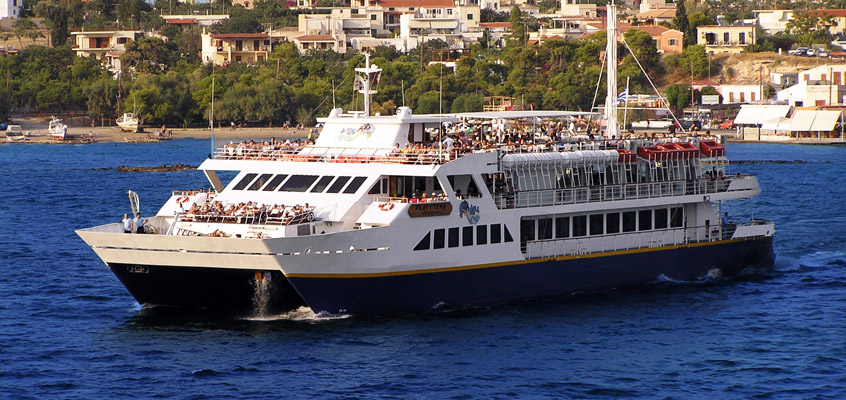 One-day-cruise-to-Poros-Hydra-Aegina-from-Athens-5