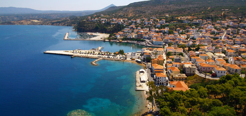 Pylos-of-Messinia-in-Peloponnese-of-Greece-1