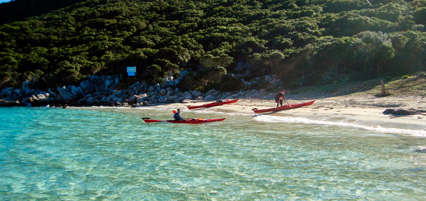 Sea-Kayak-in-Methoni-of-Messinia-in-Peloponnese-of-Greece-2
