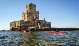Sea-Kayak-in-Methoni-of-Messinia-in-Peloponnese-of-Greece-270