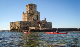 Sea-Kayak-in-Methoni-of-Messinia-in-Peloponnese-of-Greece-270